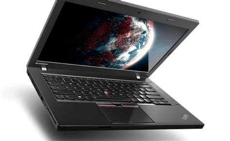 Laptop Lenovo L450 thinkpad l450 laptop mainstream performer aggressive pricing optimized for windows 8 1