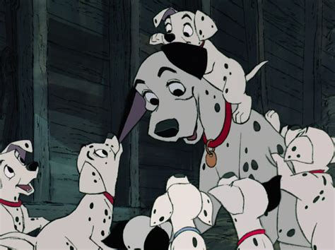 Disney S 101 Dalmatians dalmatians images adultcartoon co