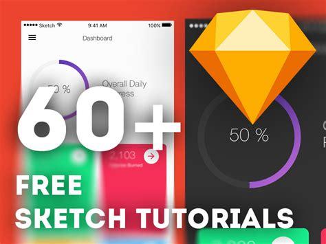 tutorial design youtube app ui ux sketch3 swift sketchapp tv free sketch video tutorials design
