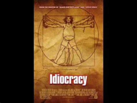 Idiocracy Cabinet Idiocracy Trailer Diy Reviews