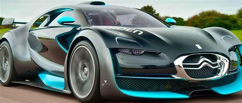 imagenes de autos inteligentes las caracter 237 sticas de los autos del futuro roshfrans