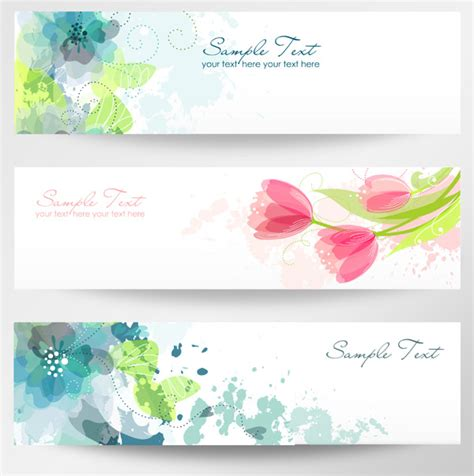 background design ai simple flower background free vector graphic download