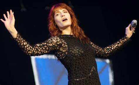 florence and the machine days florence welch picture 190 leeds festival 2012 day three