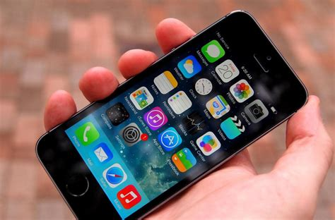 iphone 5s problems and how to fix them even the blue screen of digital trends
