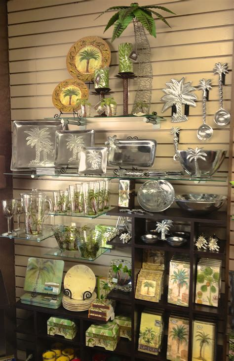 home decorations items palm tree home decor galore memento palm springs
