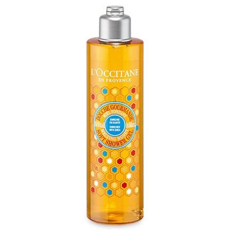 Shower Gel Sale by L Occitane Flash Sale For 24 Hours Free Shower Gel With