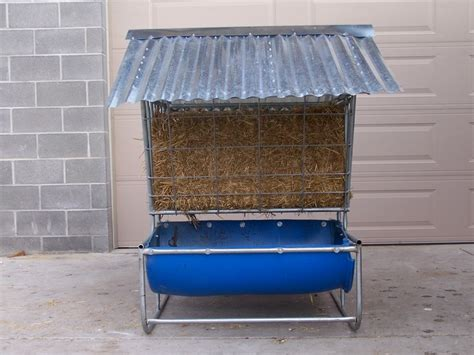Goat Hay Feeders For Sale sheep and goat calf feeders for sale
