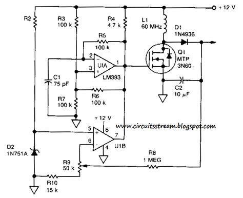 flyback diode with inductor flyback diode wiring diagram flyback just another wiring site