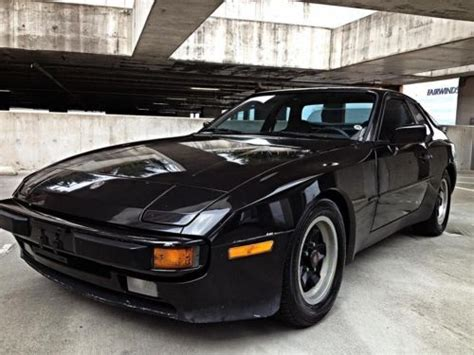 how do i learn about cars 1983 porsche 944 free book repair manuals purchase used 1983 porsche 944 5 speeed runs great nice classic florida in orlando