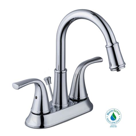 High Flow Kitchen Faucet Aerator Schon Focus 4 In Centerset 2 Handle Led High Arc Bathroom