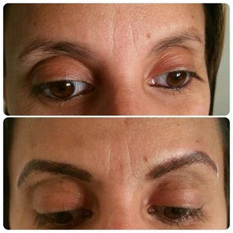 tattoo eyebrows florida miami brows the brow blog by christopher drummond semi