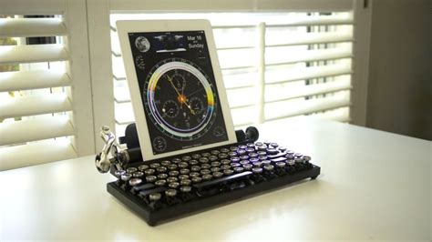 qwerkywriter    school typewriter   ipad  imac cult  mac