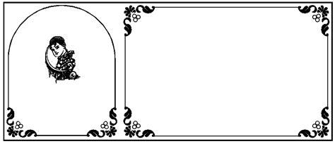 template undangan vector free download undangan gratis desain undangan pernikahan