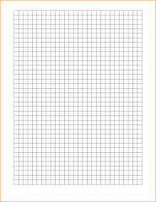 graph paper template 9 free graph paper template loan application form