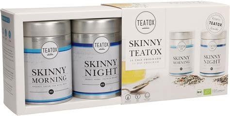 T Tox Detox Tea Cleanse by Teatox Teatox Day 100 G Boutique En