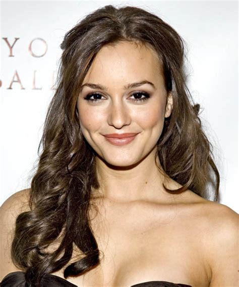 Leighton Meester Hairstyles by Leighton Meester Hairstyles In 2018