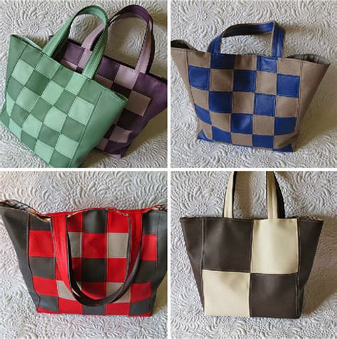 handbag pattern design software tote bag pattern for a quick easy simple and chic tote bag