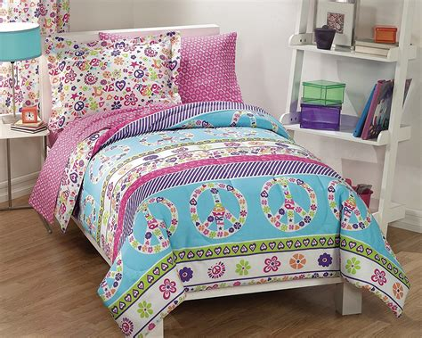 girls comforter sets twin best cheap childrens and teen twin boy or girl bedding set