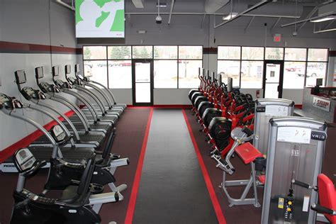 Fitness Center Software 1 by Boat Town Usa Things To Do In Harrison Township