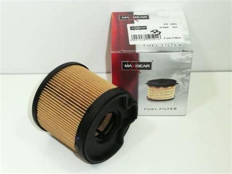 Blender Vitara filtr paliwa suzuki grand vitara 2 0 hdi typ bosch na