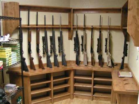 Gun Closet Ideas by Show Your Safe Gun Room Page 7 Closet