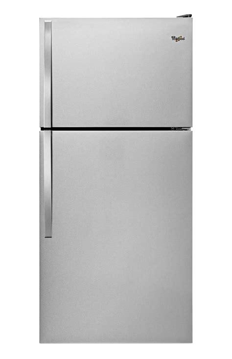 Réfrigérateur de 18,2pi³ avec congélateur supérieur