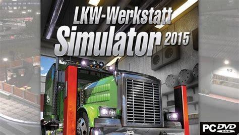preisvergleich autowerkstatt lkw werkstatt simulator g 252 nstig auto polieren lassen