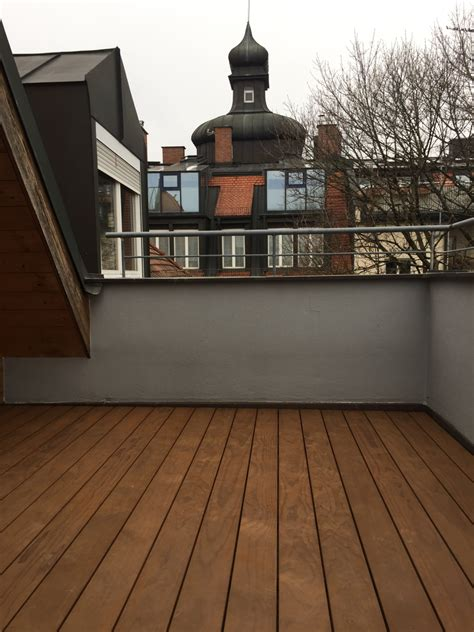 Bs Holzdesign Preise by 55mm Holz Dachterrasse Bs Holzdesign