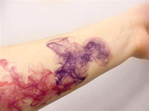 watercolor tattoos beautiful 4 abstract 45 watercolor tattoos