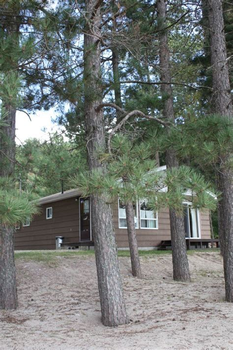 Big Pine Resort Cottages by Ontario Fishing Cottages