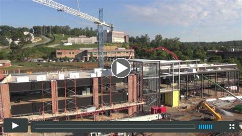 Proton Therapy Knoxville by Proton Therapy Center Construction Progress