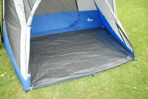 sportz  napier footprint screen room tent floor  ebay