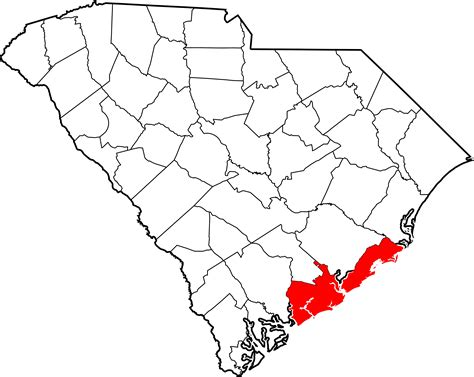 Charleston County Search Original File Svg File Nominally 4 419 215 3 522 Pixels File Size 103 Kb