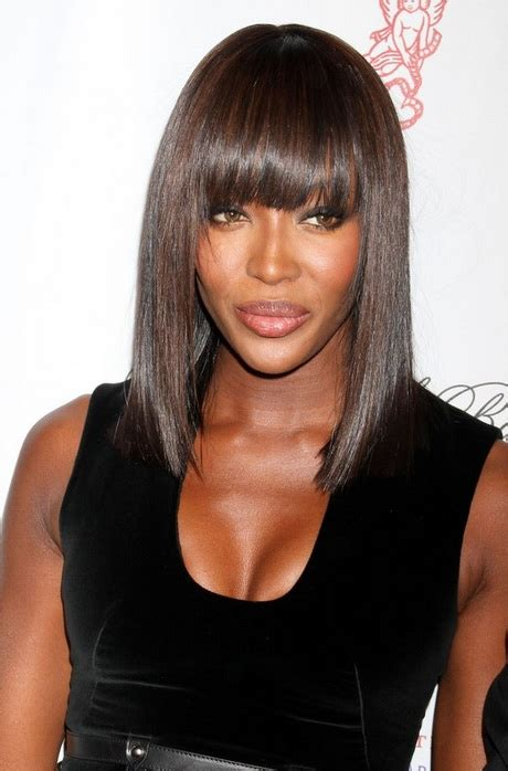 hairstyles for round faces black black hairstyles for round faces