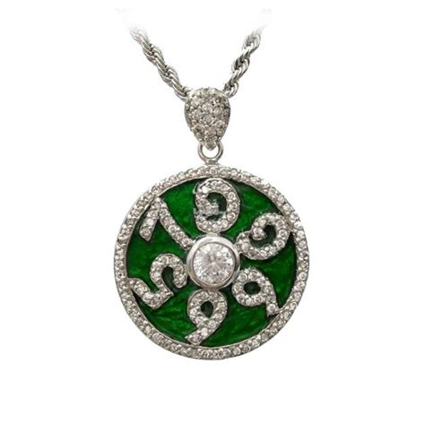 sterling silver number pendant neckl end 4 9 2017 11 15 am