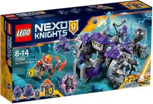 lego nexo knights winter 2017 official images the brick