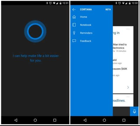 voice assistant for android siri alternatives best voice assistant apps for android