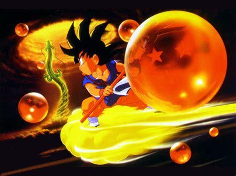 imagenes anime en 3d wallpapers dragon ballz taringa