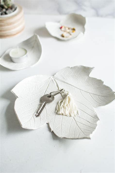 design sponge diy leaf catchall design sponge bloglovin