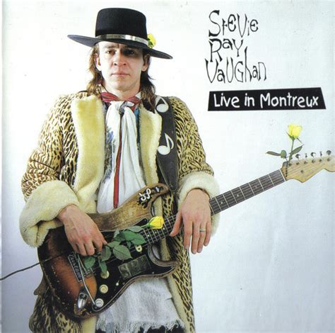 stevie ray vaughan   montreux cd unofficial release discogs