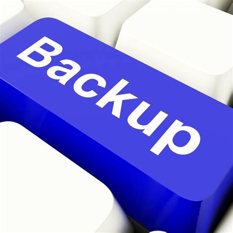 how to create a robust configmgr backup with powershell