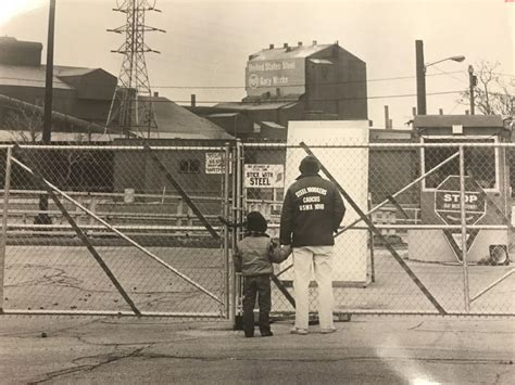 labor has rich history in northwest indiana 219