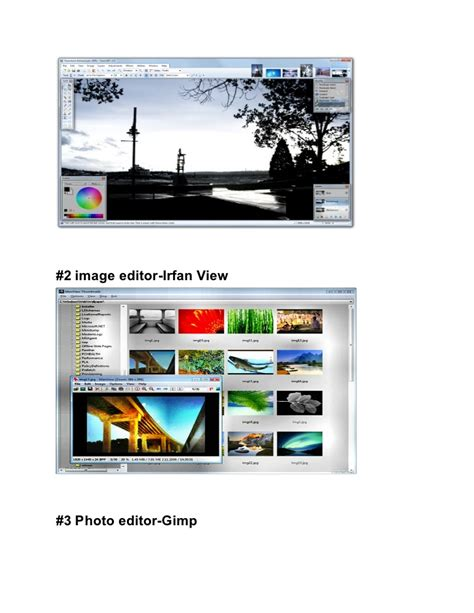 best photo editing software free 10 free best photo editing software