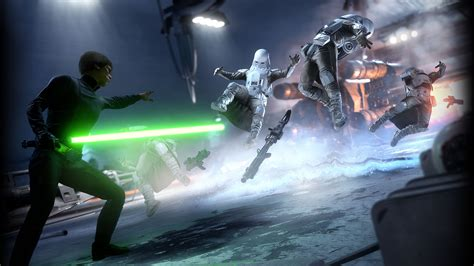 wallpaper engine gameplay star wars battlefront alpha full graphics options and