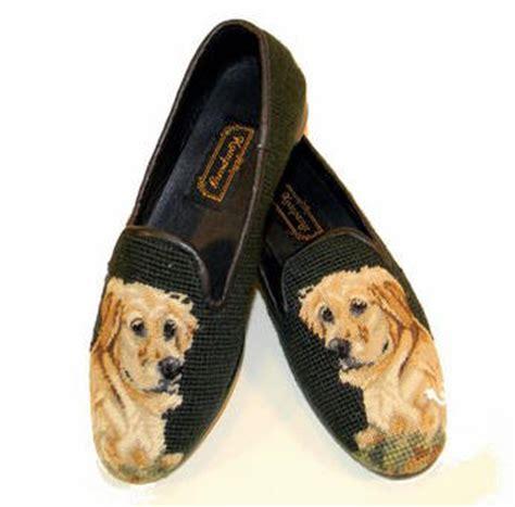 golden retriever slippers golden retriever
