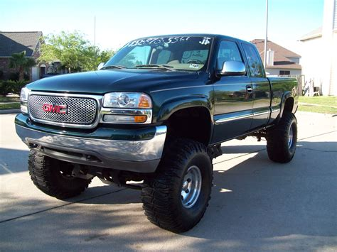 2015 gmc lifted new style for 2016 2017