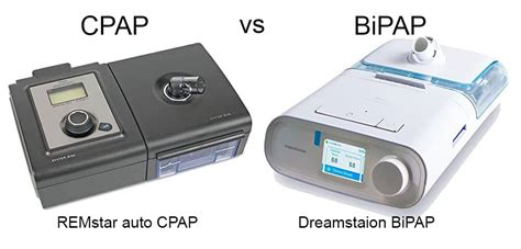 Types Of Cpap Machines by Bipap Vs Cpap Machines What Is The Best Choice For You