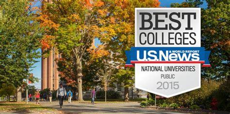 Of Massachusetts Amherst Ranking Mba by Umass Amherst Among Top 30 Of Massachusetts