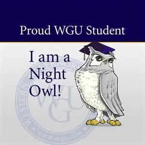 Wgu online wgu online http www wgu edu page wgu badges