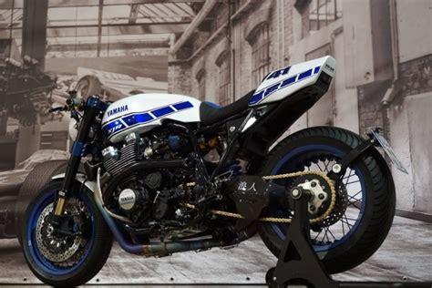 Motorrad Xjr 1300 by Yamaha Xjr1300 Caf 233 Racer Quot Ronin Quot By Motorrad Klein